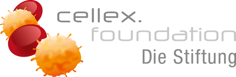 Logo Stiftung Cellex